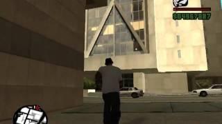 Maior Bug Do GTA San Andreas(Sem Codigo Pode Ver)
