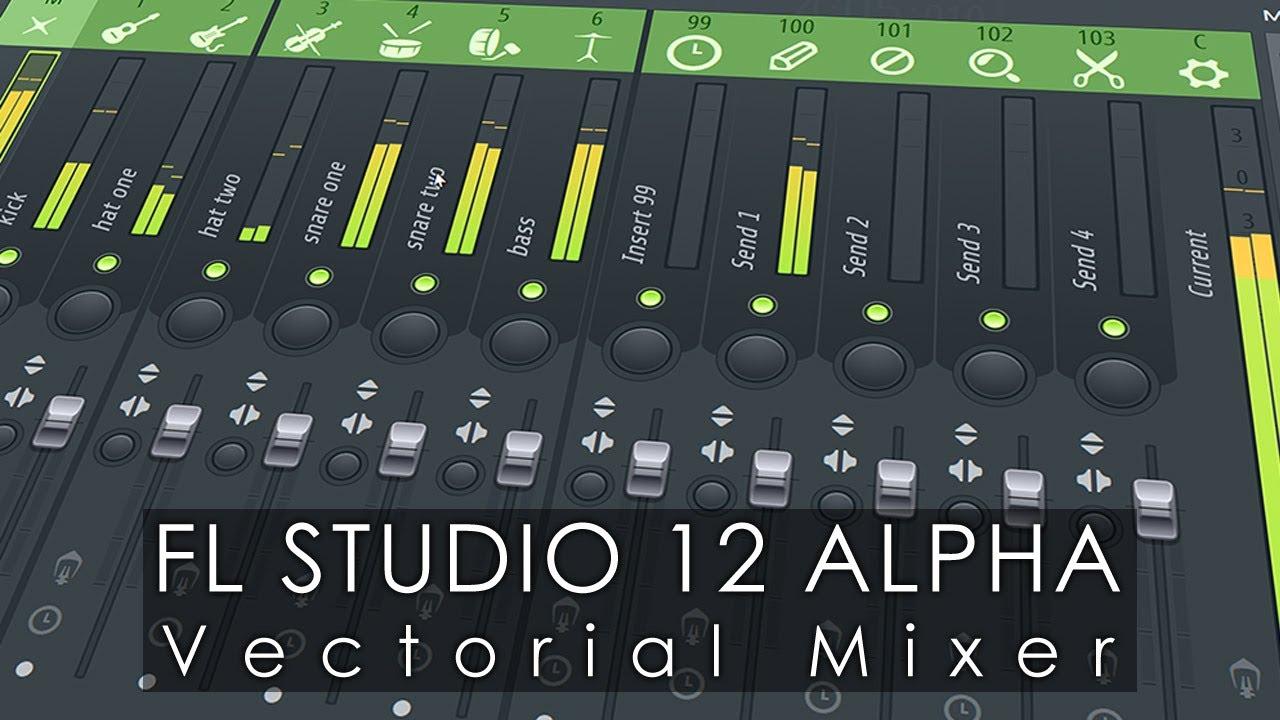 762. У нас вы можете скачать торрент FL Studio 12 бесплатно и создавать сво