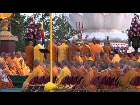 Lễ Hội Quan Âm Năm 2013 - Lễ Chính Thức