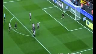 Lionel Messi Lances Gols Dribles & Passe [2012-2013] HD