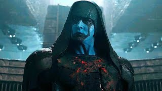 Ronan First Appearance Scene - Guardians of the Galaxy (2014) IMAX Movie CLIP HD