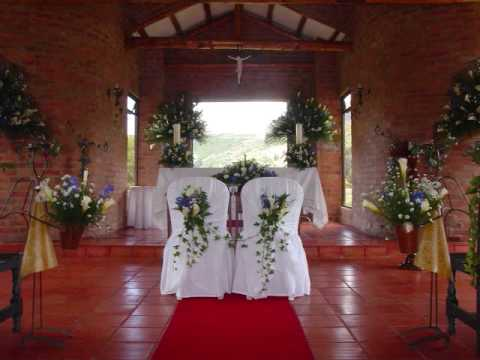 Arreglos Florales Banquetes Pablo VI