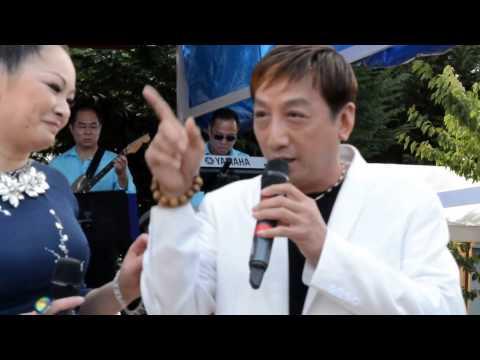 Phố đêm - Như Quỳnh & Trường Vũ Live (September 2015)