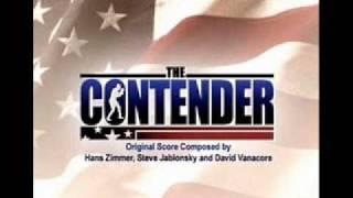The Contender Version Longue (Hans Zimmer Et Steve