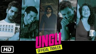 Ungli Official Trailer
