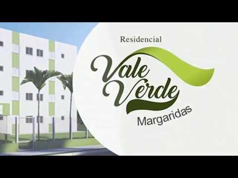 Conheça o Residencial Vale Verde Margaridas em Marília