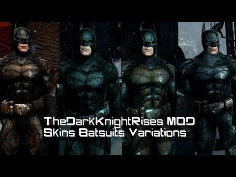Batman Arkham Origins Skins Xbox 360 batman arkham city dark knight
