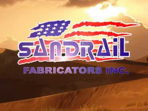 Sand Rail Fabricators Life Style (1 of 5)