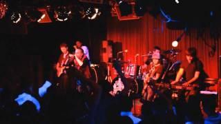 Идефикс - Отпусти (live)