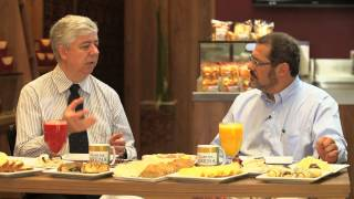 Café na Arena: Ex-BC Luiz Fernando Figueiredo vê Brasil barato e juro de 14% no fim do ano