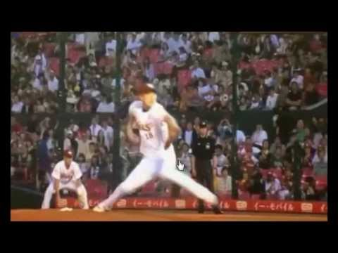 Masahiro Tanaka Pitching Mechanics: Loaded Hips