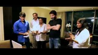 Trivikram-Srinivas-Launches-Saheba-Subramanyam-Movie-Song