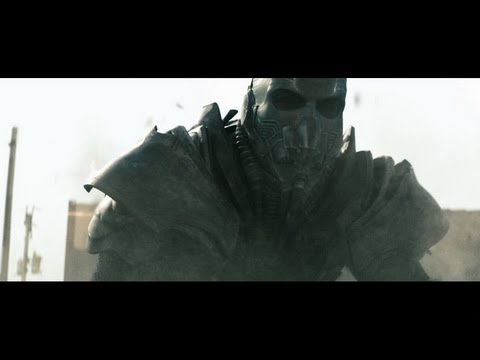 "Man of Steel - ""Fate of Your Planet"" Official Trailer [HD], In theaters June 14th."