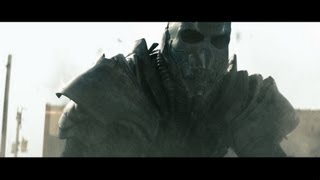 "Man Of Steel ""Fate Of Your Planet"" Official Trailer [HD"