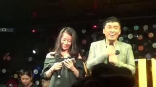 [Fancam] P15 Thôi anh hãy về - Lam Trường ft.fan