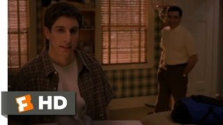 American Pie 2 (2/11) Movie CLIP The One That Got Away