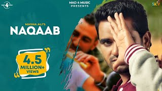 Masha Ali Naqaab Full HD Brand New Punjabi Song 2014
