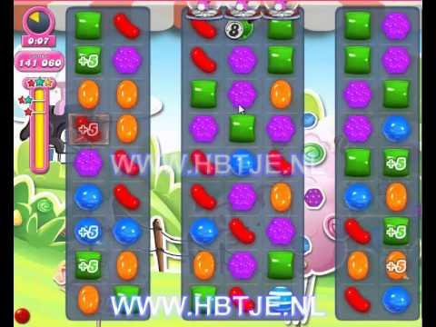 Candy Crush Saga level 462