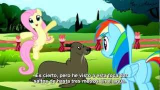 My Little Pony Friendship Is Magic.- Canciones De La