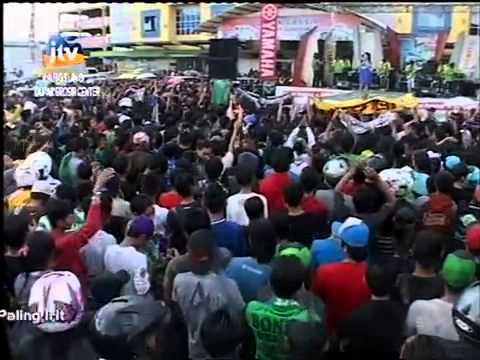 Aku Rapopo (Jupe) - Ayu Santoso - OM Asboma Live Dangdut GT 2014