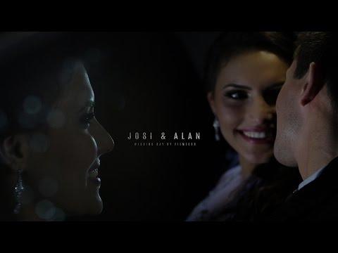 Momentos | Josi & Alan