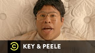 Fucking Mattress Shopping: Key & Peele