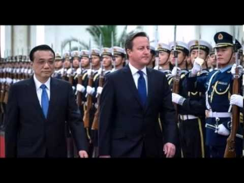 United Kingdom Seeks For A Growth Partner In China
