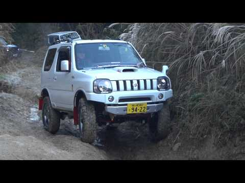 Hình ảnh trong video ジムニーコンプリートカー APIO TS4