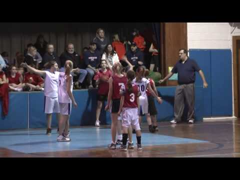 Rouses Point - Beekmantown 5&6 Girls 2-18-11