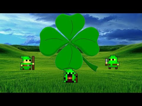 RotMG: Green Team: A St. Paddy's Day Celebration (Soviet Union)