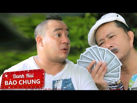 Hài Bảo Chung 2015 - GÌA LÁO CÁ - Bảo Chung ft Hiếu Hiền ft Bảo Tủn