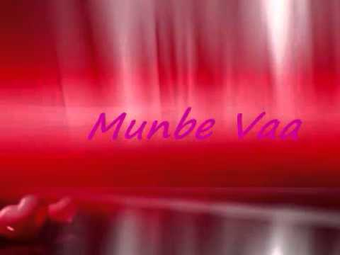 Munbe Vaa - Flute Version -Nljfe_Jq-AQ