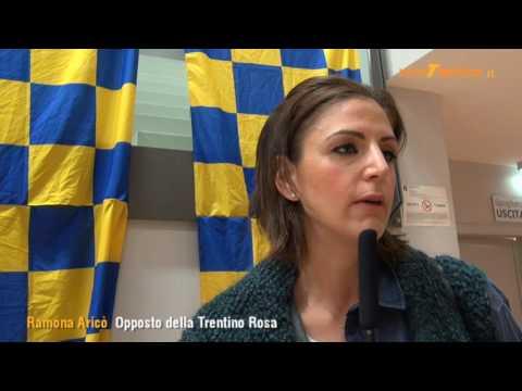 Copertina video Ramona Aricò (Delta Informatica)