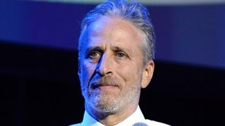 The Real Reason You Don't Hear From Jon Stewart Anymore