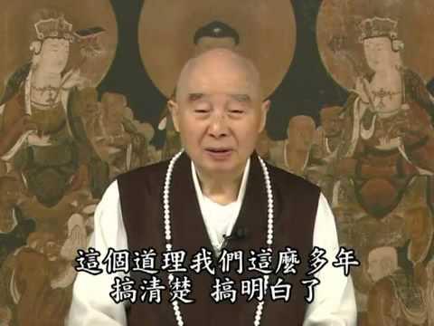 Kinh Vô Lượng Thọ Tinh Hoa tập 15/22 - Pháp Sư Tịnh Không