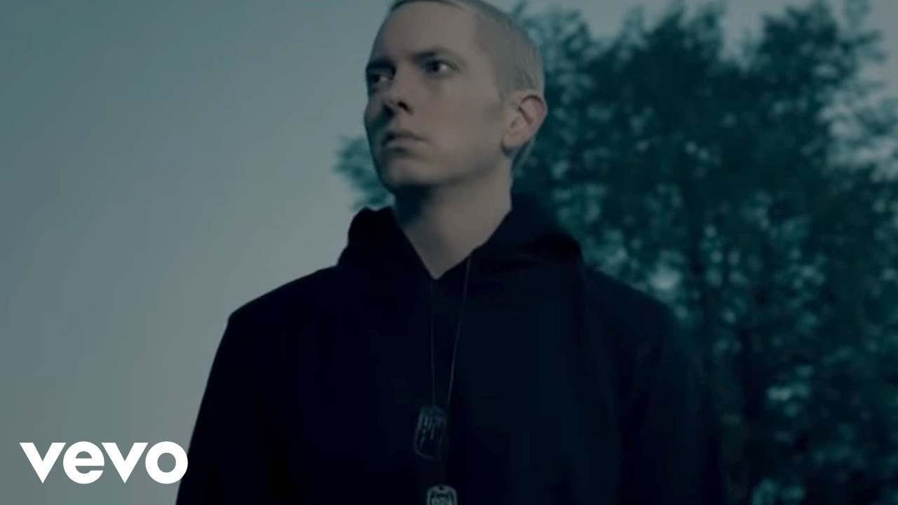 Eminem – Survival (Explicit)