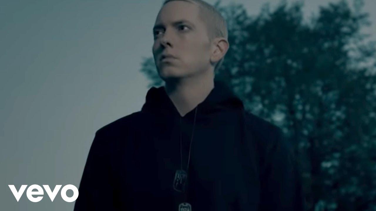Eminem survival youtube video