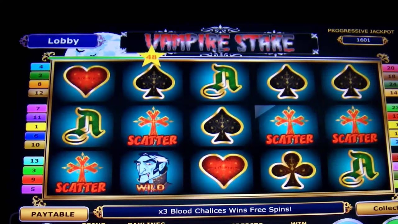 all slots casino demo