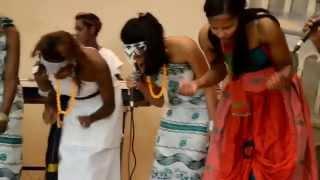 Oromo Gospel concert  Edmonton Canada