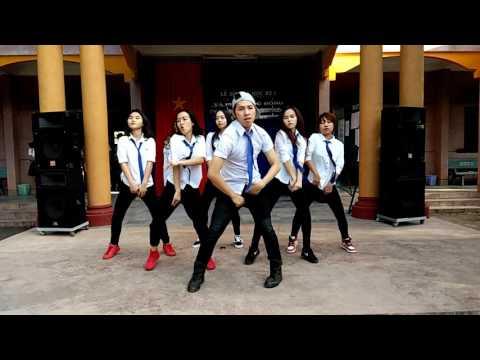 Nhảy Liên Khúc Con Bướm Xuân - CLB Chính Nghĩa