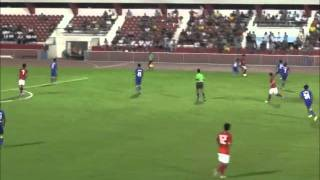 THAILAND VS KOREA REPBLIC U19