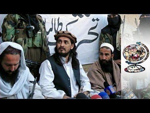 Pakistan's ticking time bomb of Taliban extremism