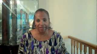 ***How To Shrink Fibroids***-Confession