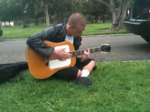Jakob Nowell Burritos 5-25-2012 - YouTube