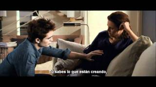 La Saga Crepúsculo: Amanecer, Parte 1 Trailer 2 M.D.A