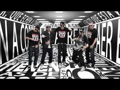 Dúo Kie feat. SFDK y Fyahbwoy - Las de perder