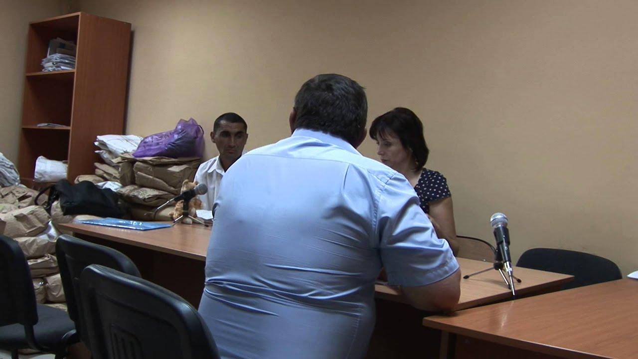 Alexei Bortă din Costești își caută dreptatea