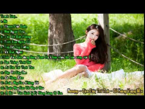 Liên Khúc Nhạc Trữ Tình Remix Hay Nhất 2014 Nonstop - Đậm Chất Trữ Tình