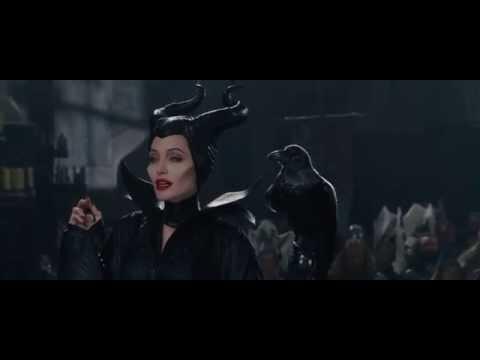 Maleficent Awkward Situation Comparison