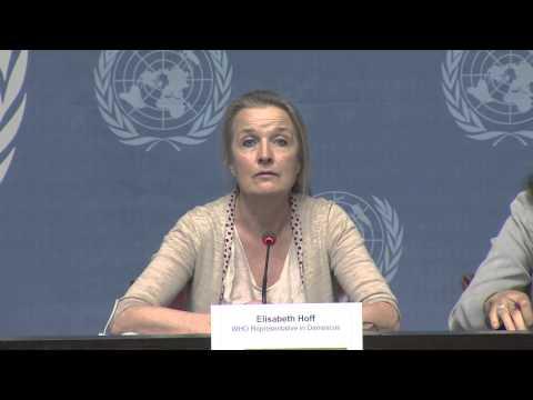 UN Syrian Aid Teetering